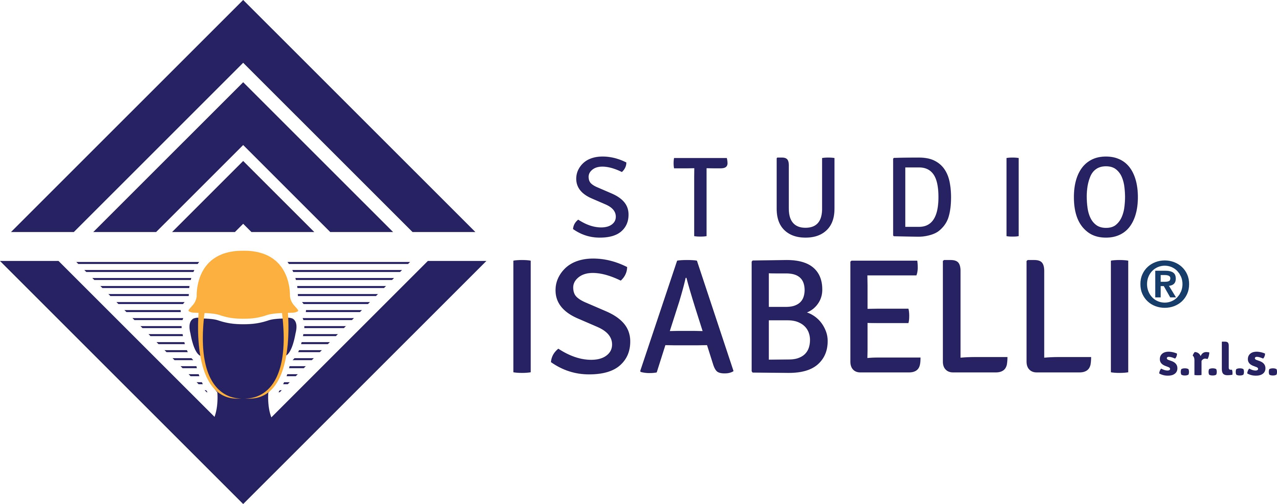 Studio Isabelli srls –  Adeguamento privacy | Consulenza sicurezza sul lavoro a Frosinone Logo